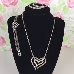 Brighton Retired Love Struck 3 Piece Set